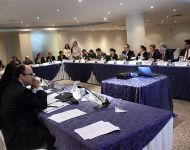 (07/ 17) - Related Party Transactions Task Force Meeting, Quito, Ecuador