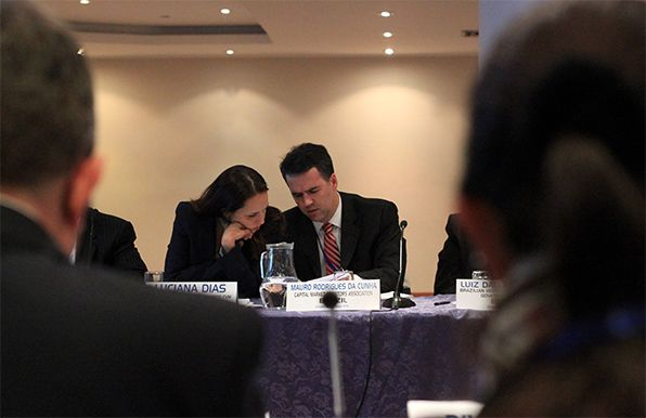 (12/ 17) - Related Party Transactions Task Force Meeting, Quito, Ecuador