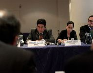 (14/ 17) - Related Party Transactions Task Force Meeting, Quito, Ecuador