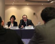 (09/ 17) - Related Party Transactions Task Force Meeting, Quito, Ecuador
