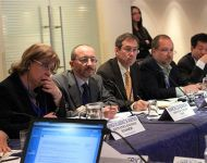 (13/ 17) - Related Party Transactions Task Force Meeting, Quito, Ecuador