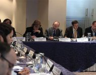 (15/ 17) - Related Party Transactions Task Force Meeting, Quito, Ecuador